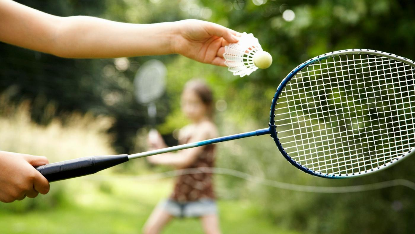 All You Need to Know About Badminton